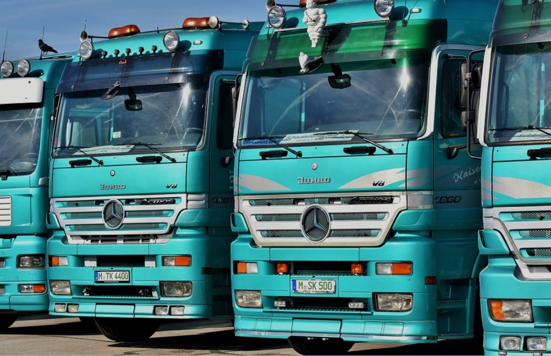 Important Steps in Fuel Management for Commercial Vehicles
