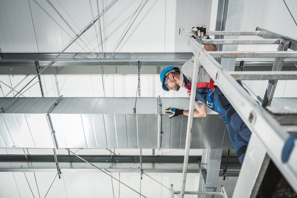 How to Improve Indoor Air Quality for Your Employees