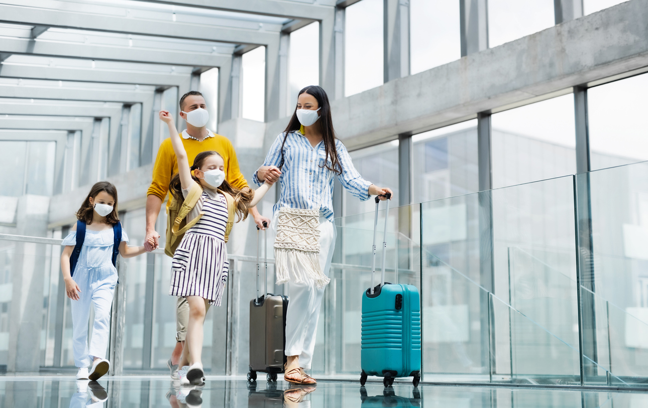 3 Tips to Help Your Family Have the Best Vacation