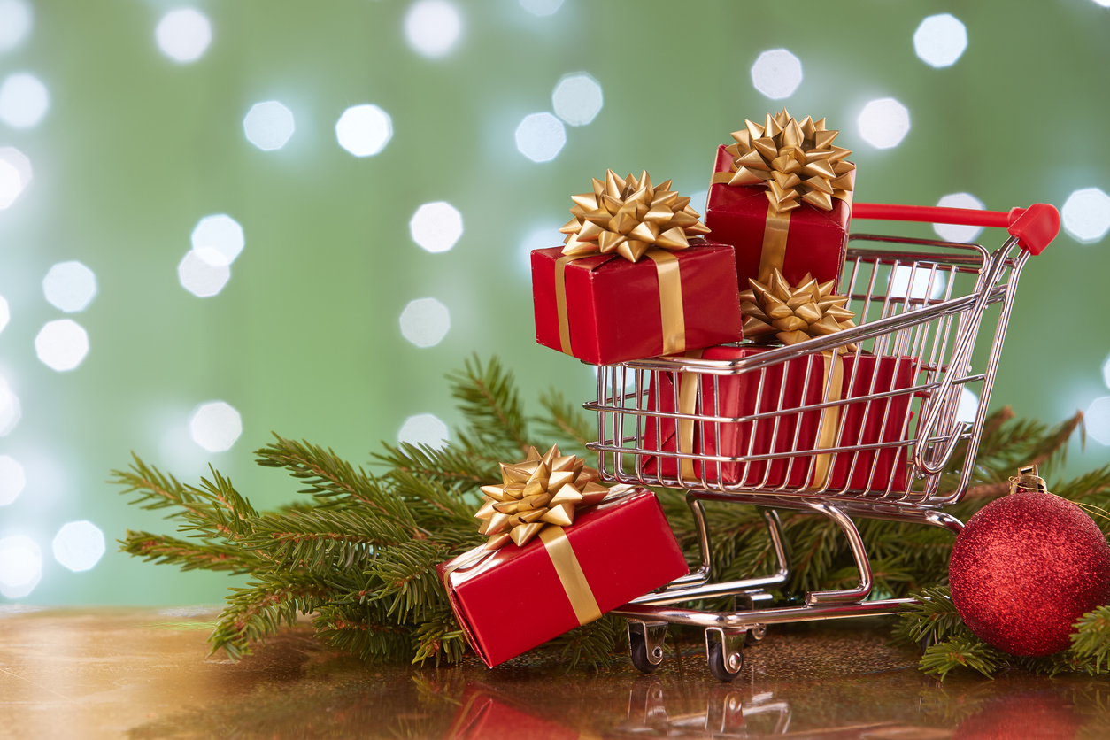 Holiday Marketing During A Recession