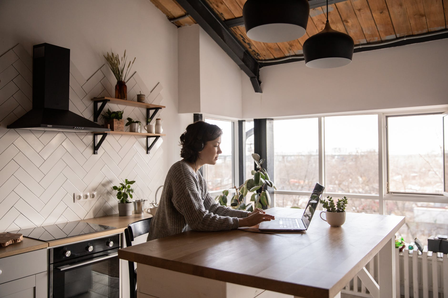 The Real Reasons Why You Should Encourage Remote Work
