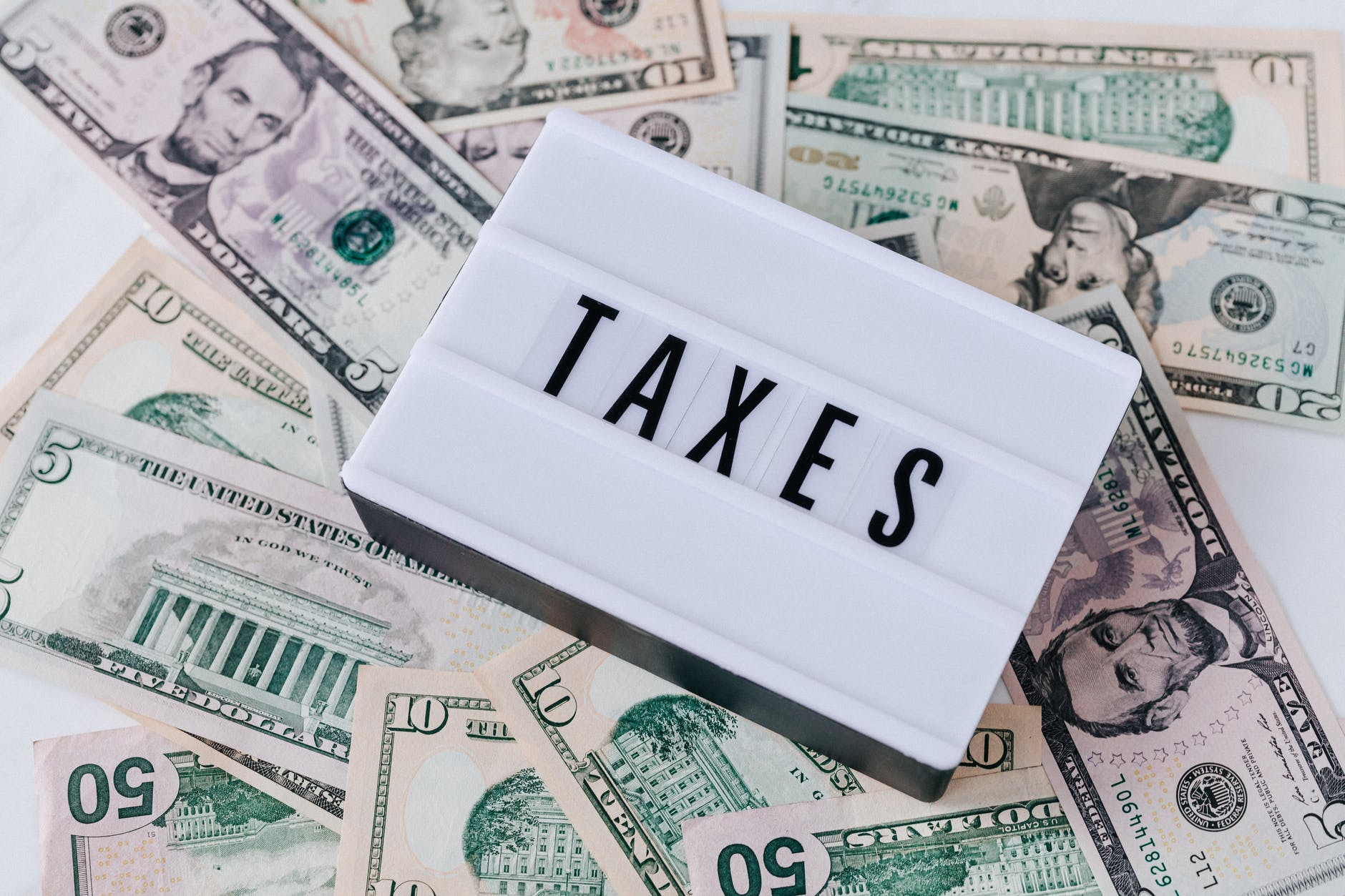 Tax Mistakes Your Business Is Probably Making Without You Even Realizing