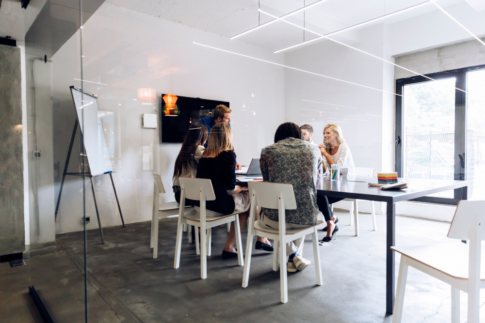 3 Ways To Downsize Your Office Space And Save Money