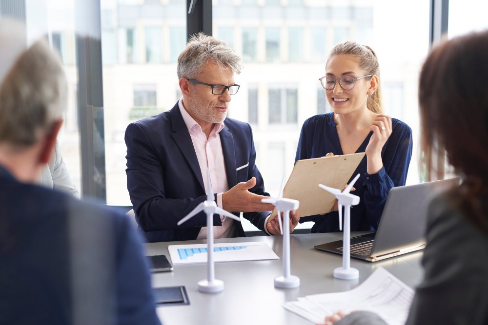 4 Tips for Managing Your Business Clients