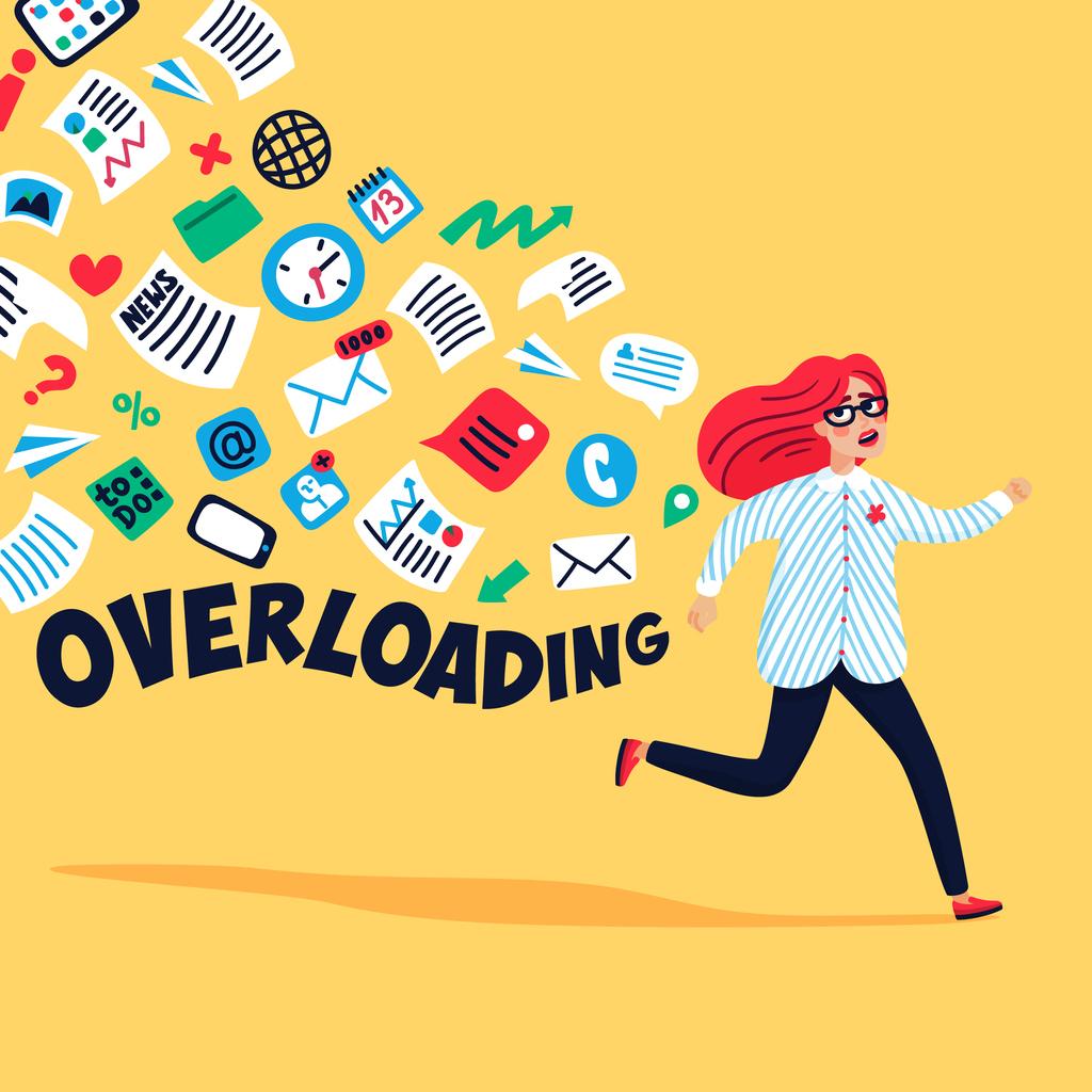 Social Media Addiction: Six Ways To Beat It