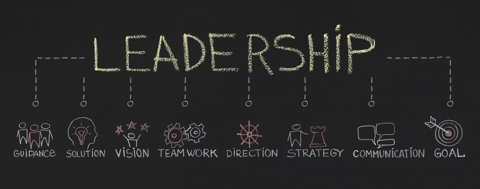 6 Vital Leadership Skills You Need to Master Fast