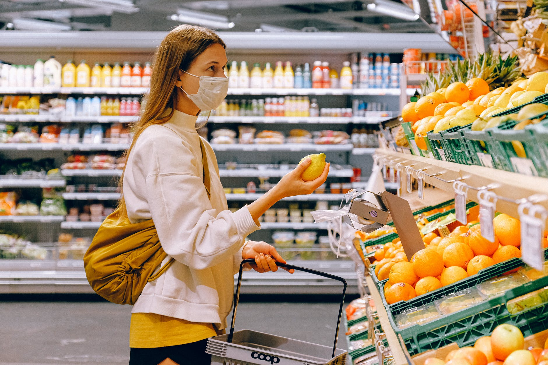 Grocery Shopping Hacks To Save You Money in 2021