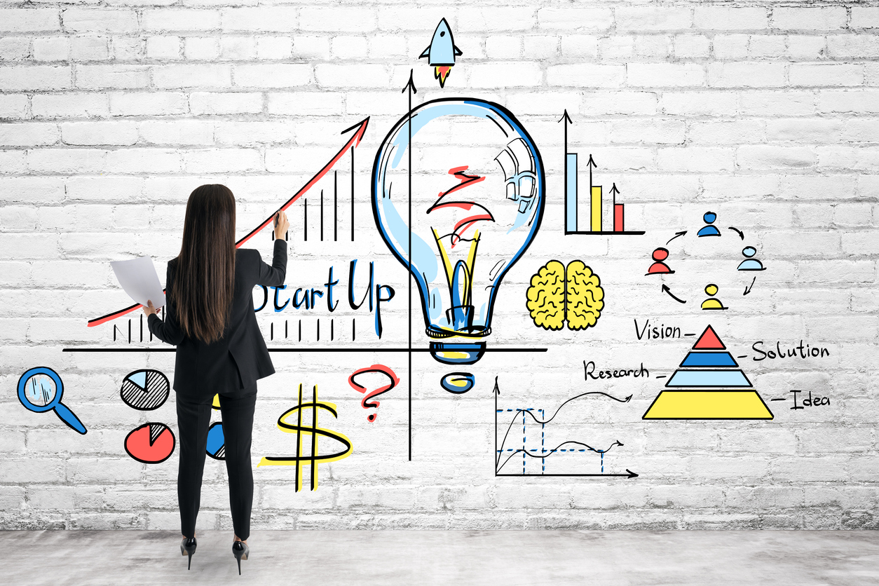 5 Tips to Effectively Market Your Start-Up