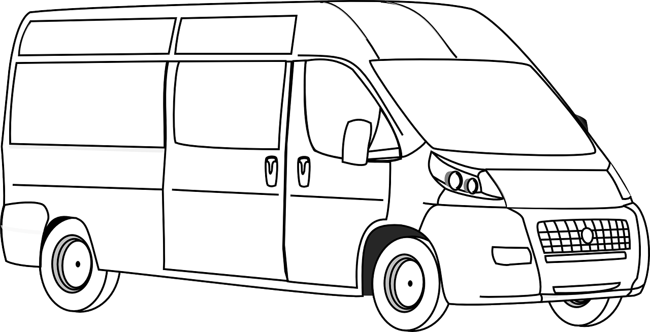 Understanding The Benefits Of Passenger Vans For Traveling