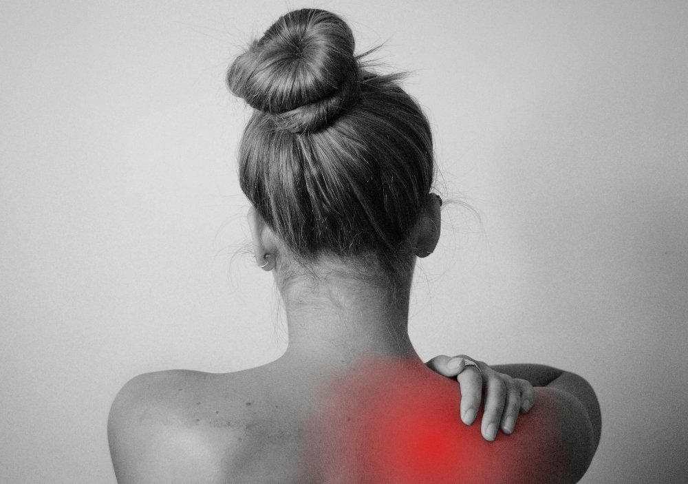 6 Reasons Why Your Back Hurts