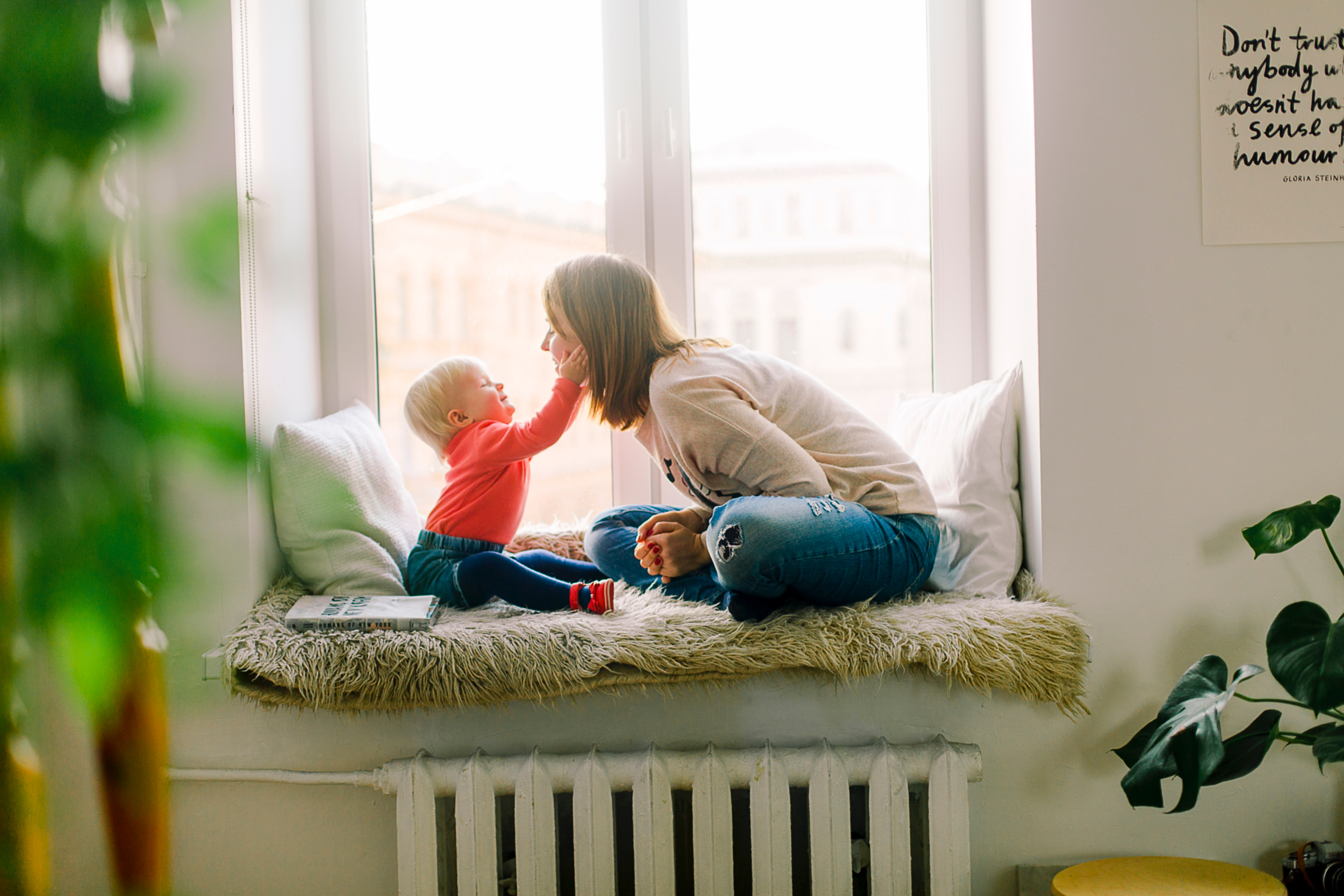 How To Make Your Home More Kid Friendly
