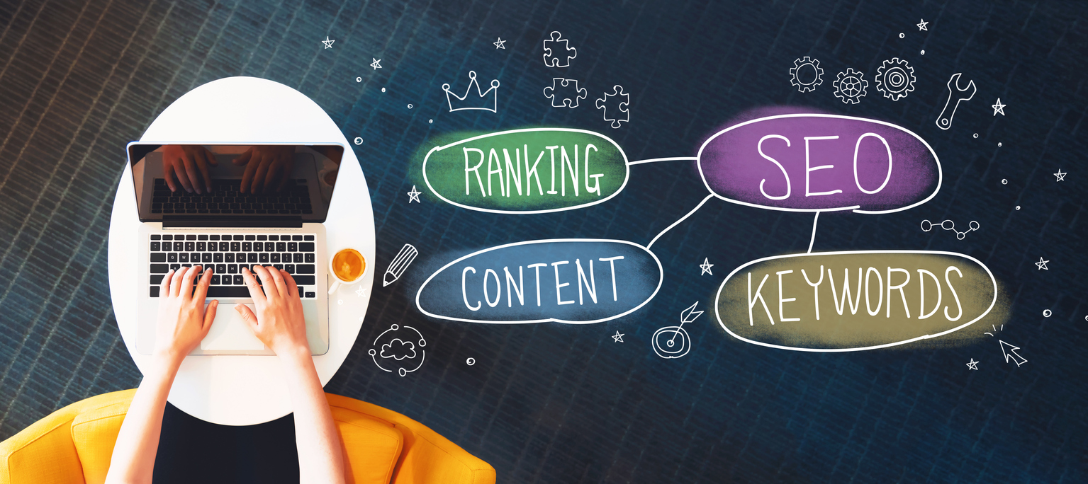 4 Advantages of SEO for a Company