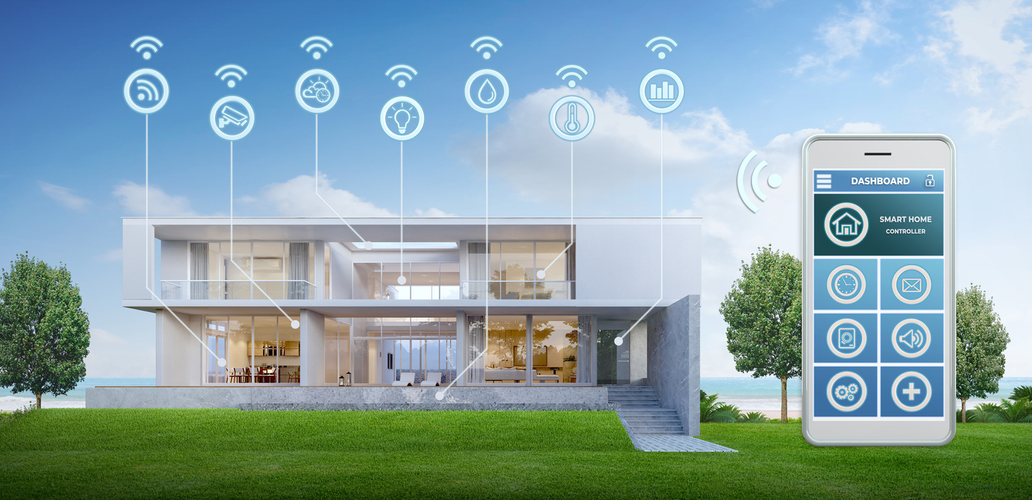 7 Exciting Smart Home Trends for 2021