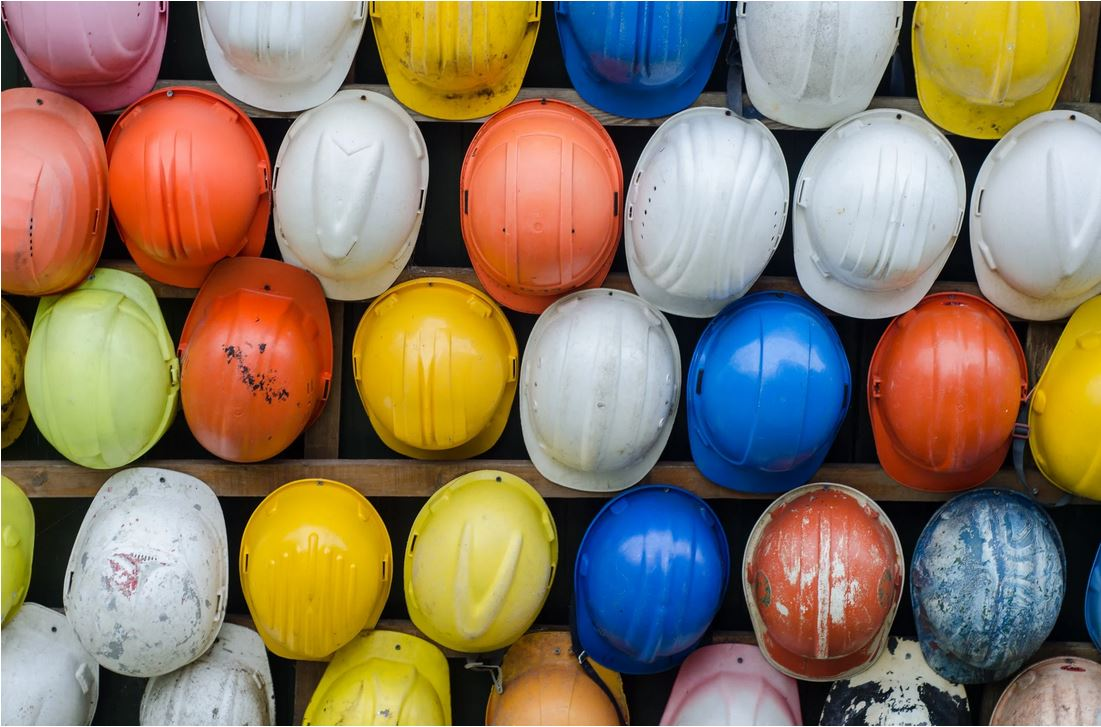 Run a Construction Business? 4 Safeguards for Employee Safety