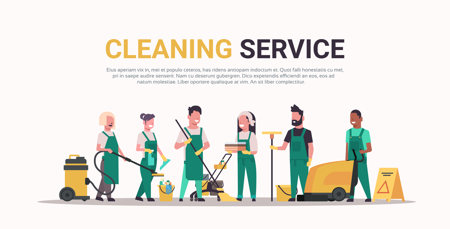 Tips for Choosing Cleaning Services for Your Business