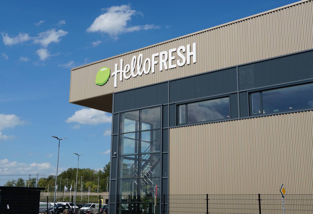How HelloFresh Saw Success During Economic Uncertainty