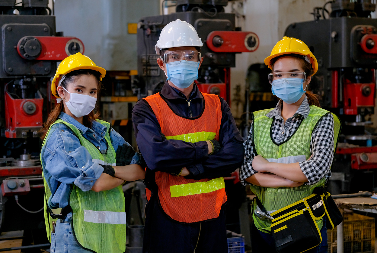 Maintenance You Should Oversee in Your Business's Manufacturing Processes