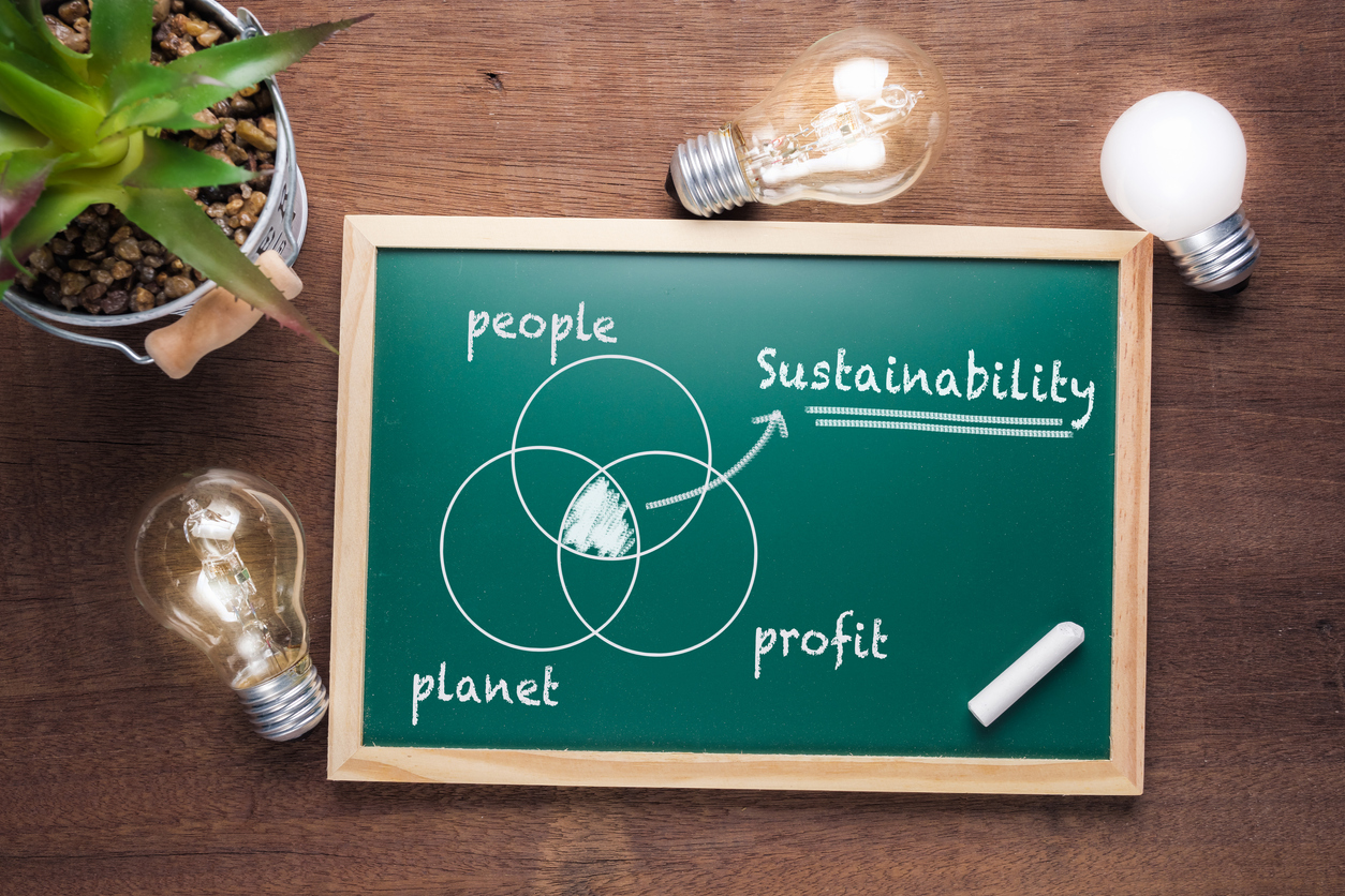 Helping Your Business Go Green Affects Your Bottom Line