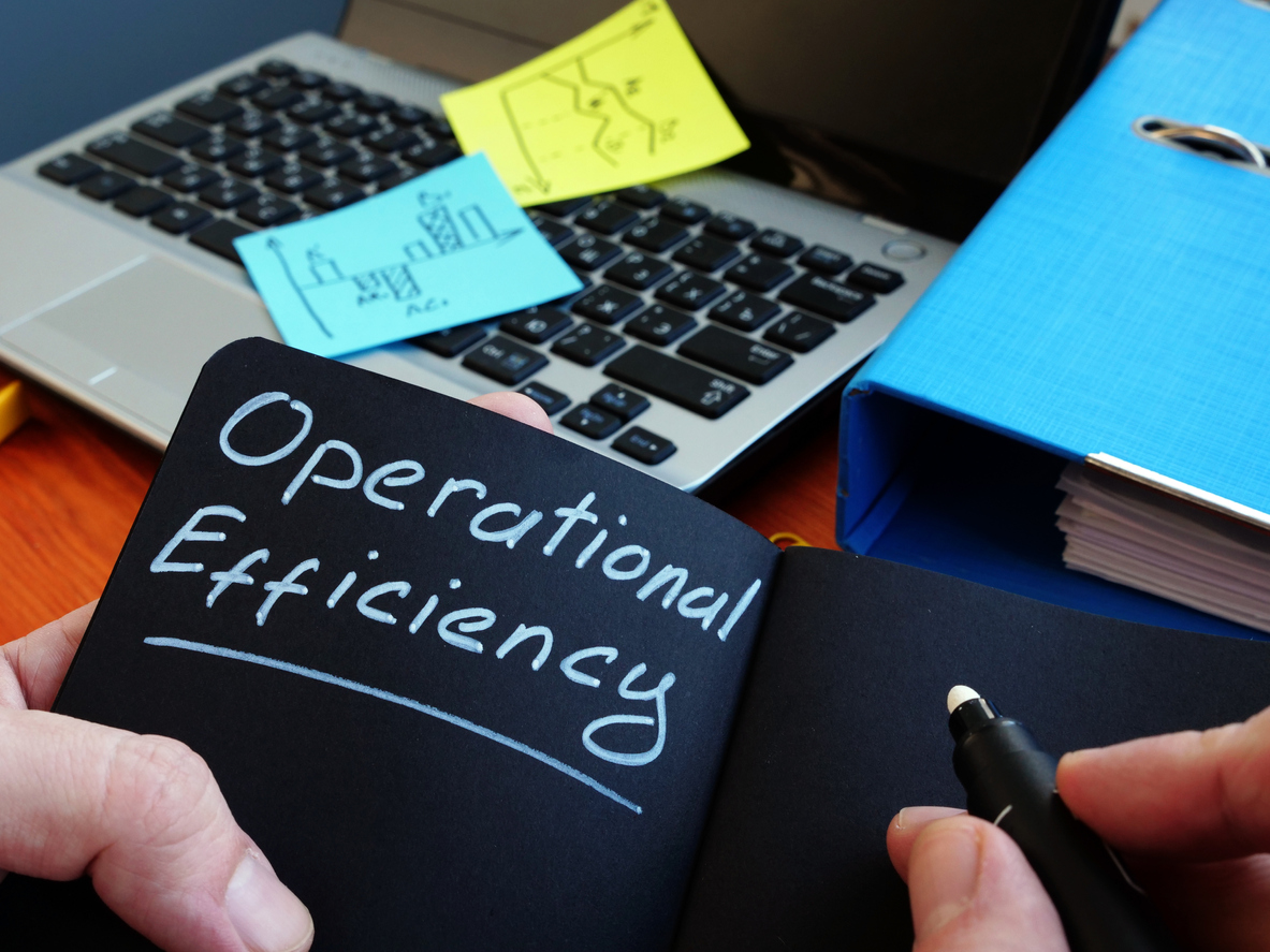 How to Create a More Efficient Business Environment