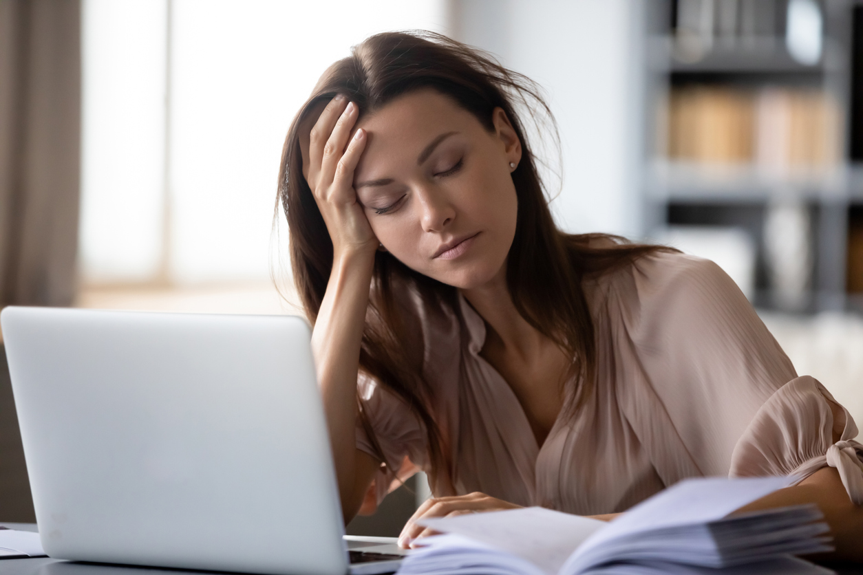 Why Employee Burnout is Harmful To Your Business