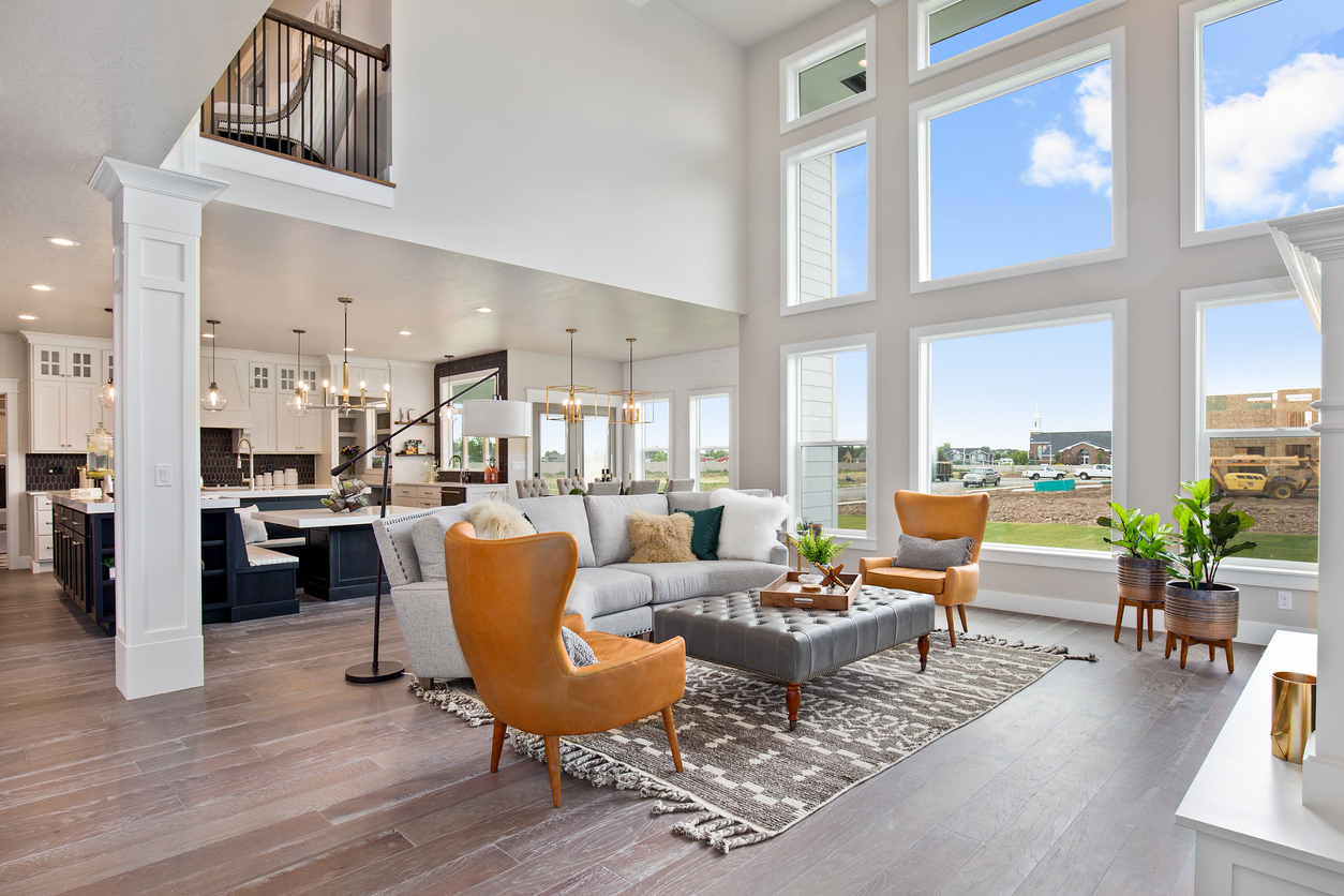 How Home Staging Can Streamline the Selling Process