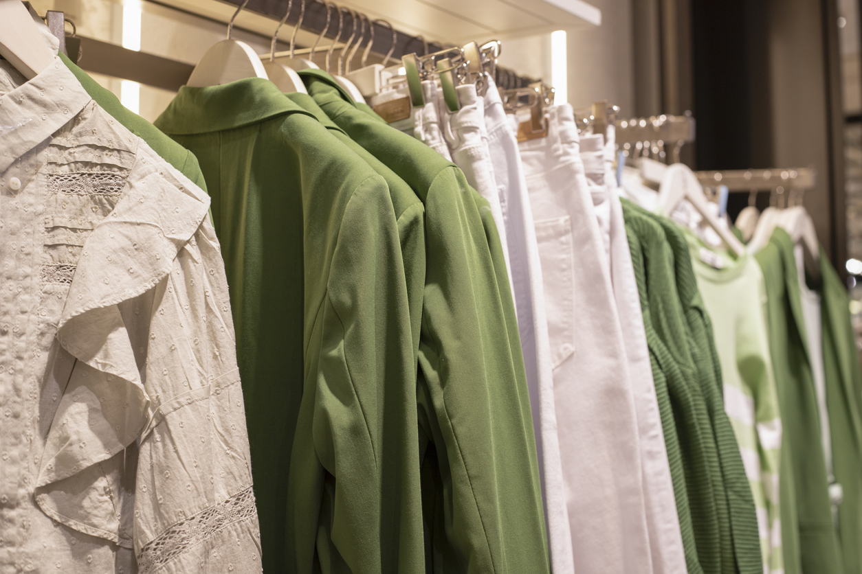Sustainable Fashion Taking Over Business Wear