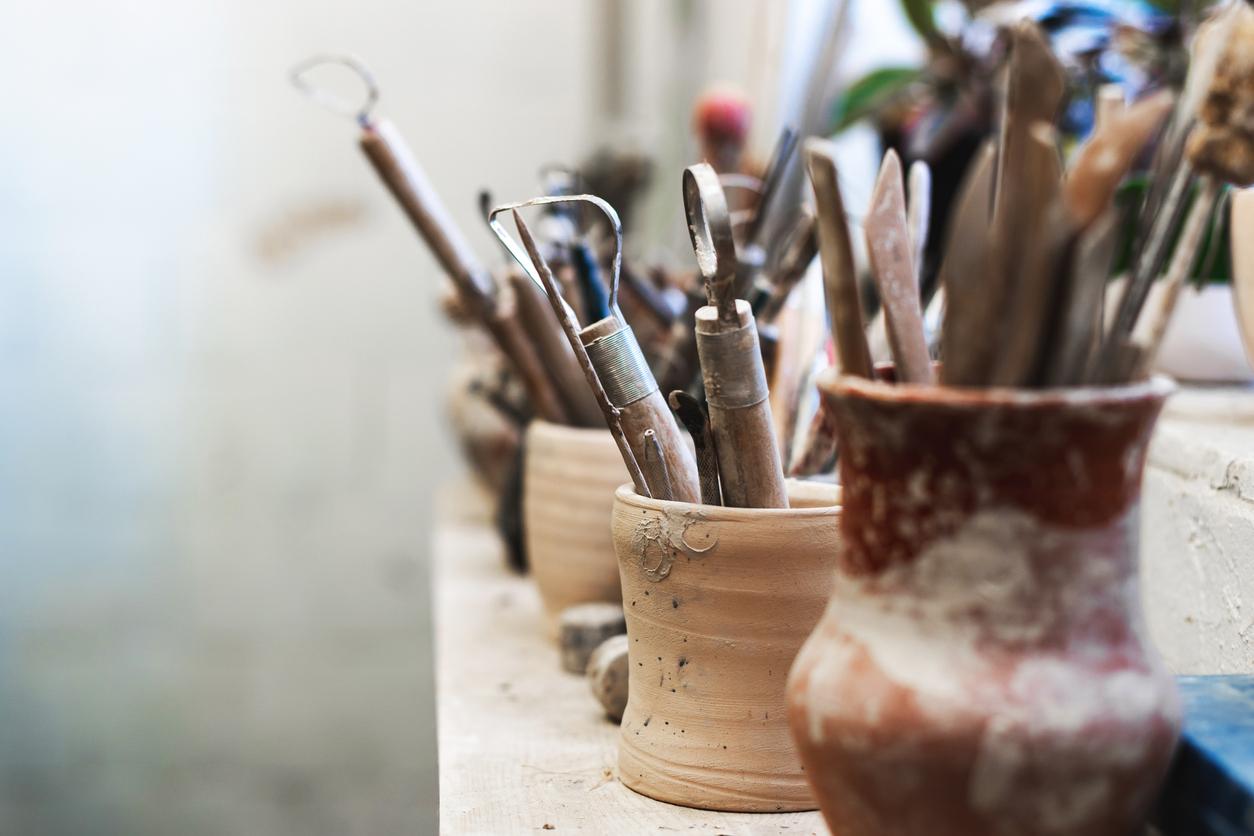 Tips on How to Start an Art Studio