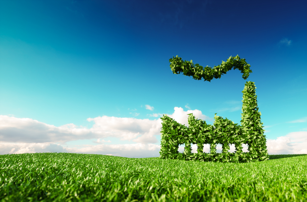 4 Ways Your Manufacturing Plant Can Take Care of the Environment