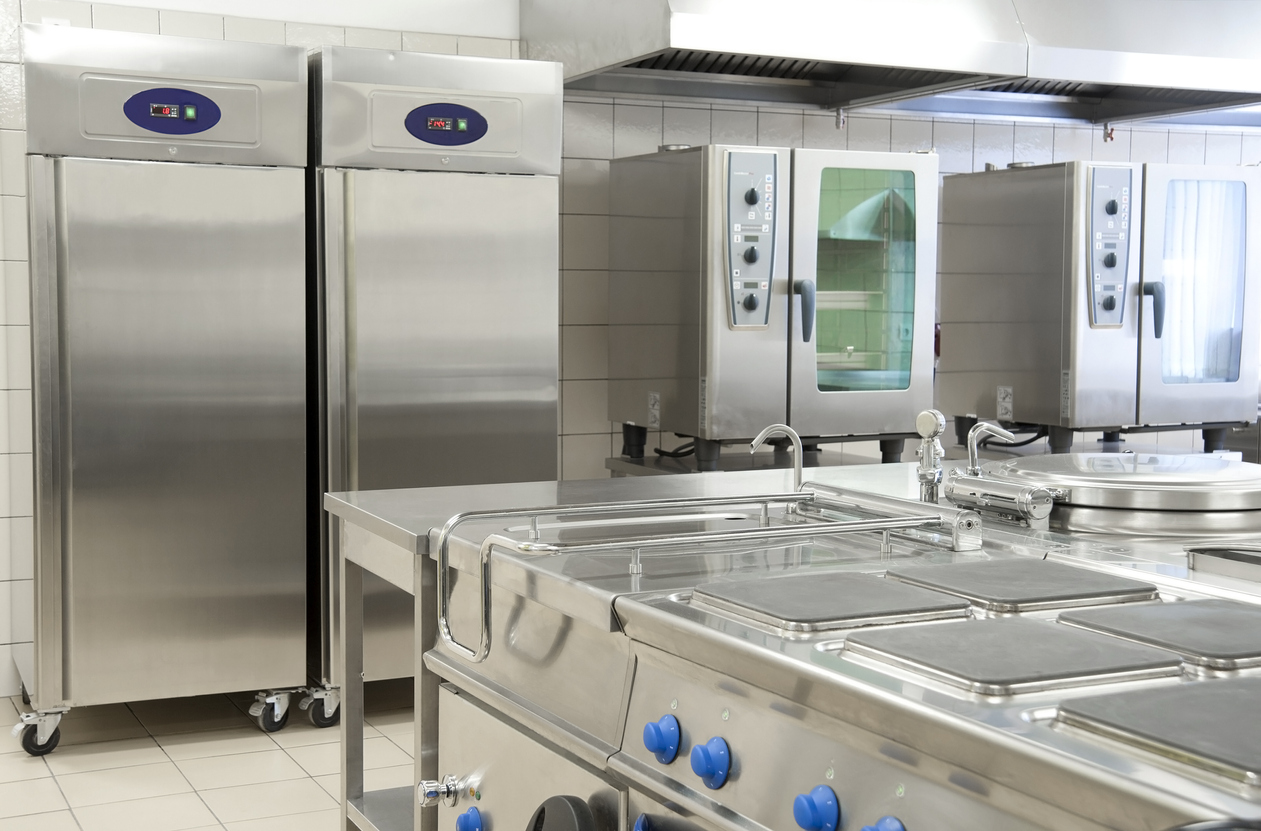 How to Cut Costs on the Most Expensive Restaurant Equipment