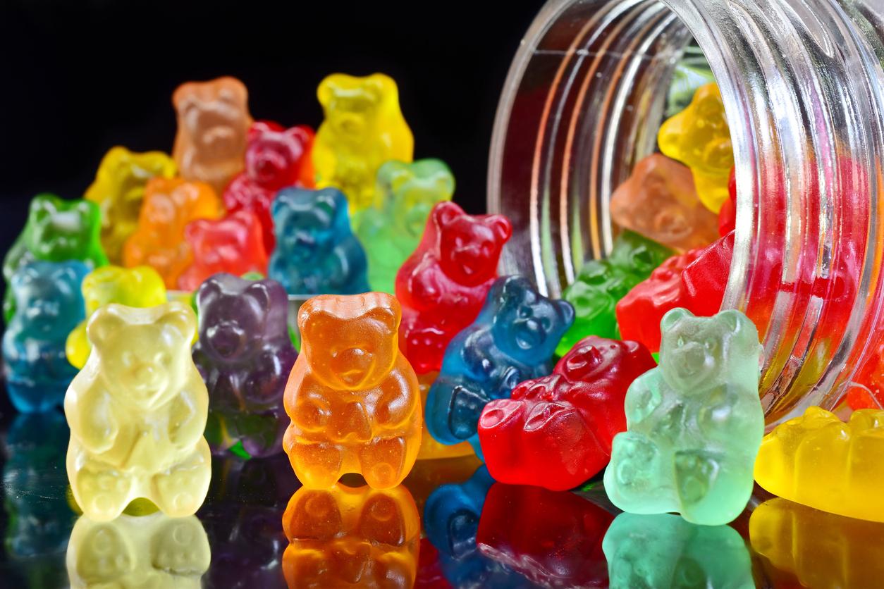 3 Reasons to Buy CBD Edible Gummies