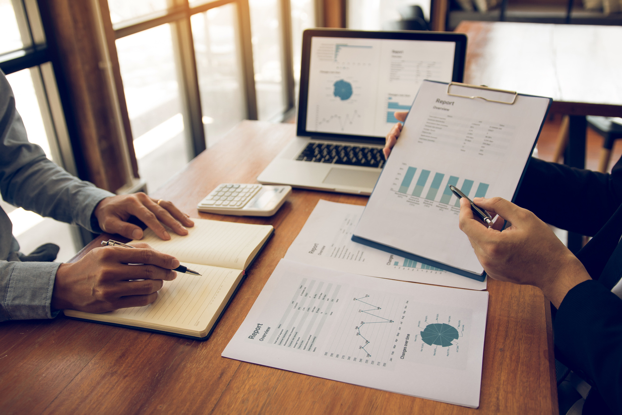 3 Finance Tips for a First-Time Business Owner