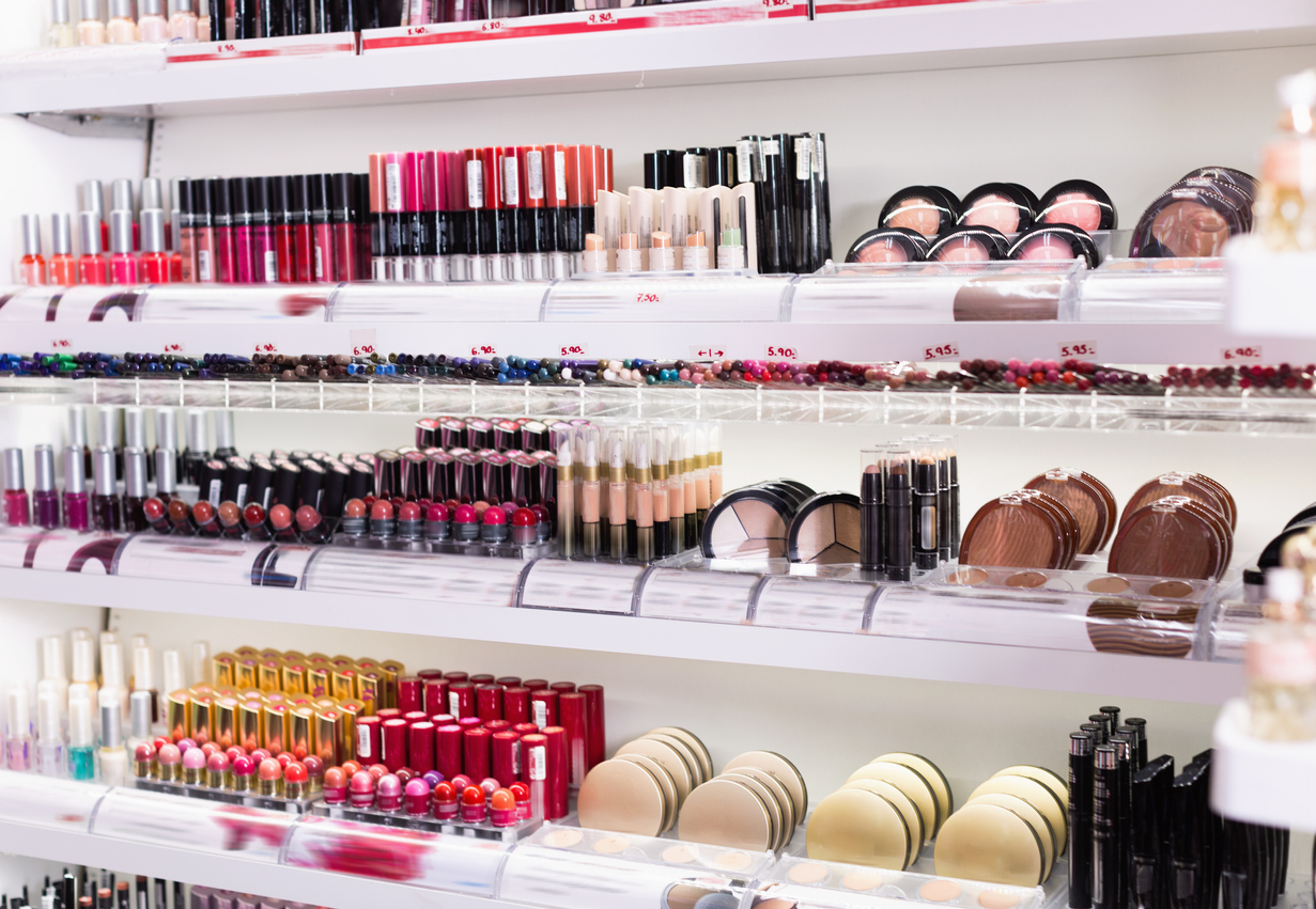 How to Make the Most of Product Displays for Your Business