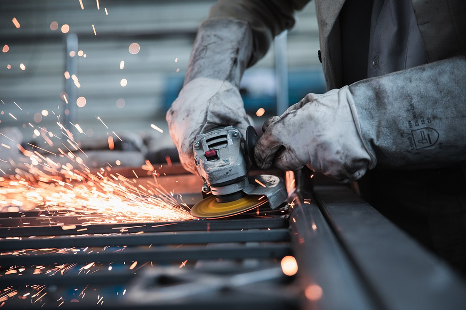 What to Look for When Choosing Steel for Your Construction Project