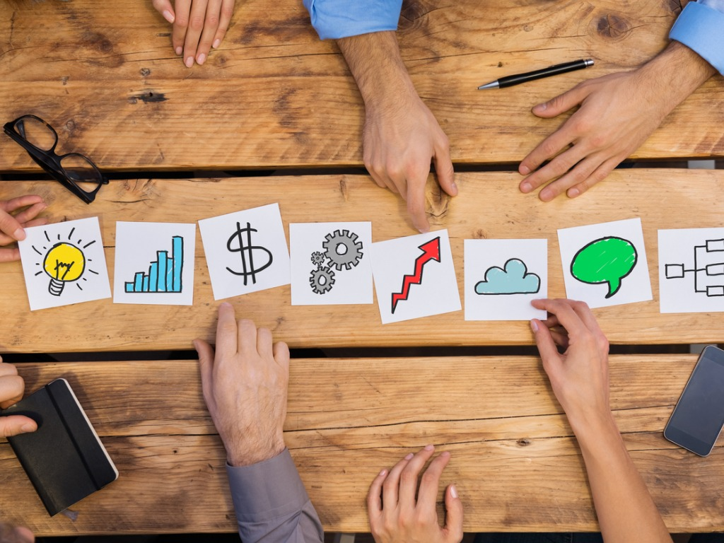 3 Steps To Take If Your Business Is Struggling On The Market