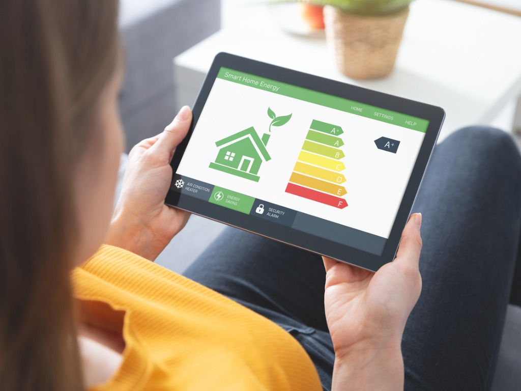 Homes that Reduce Energy Bills and Please the Environment