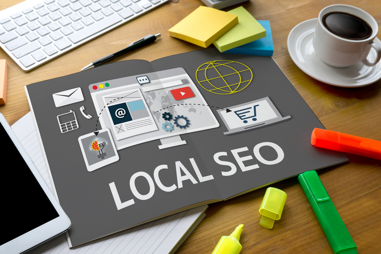 How to Properly Use Local SEO for Your SME