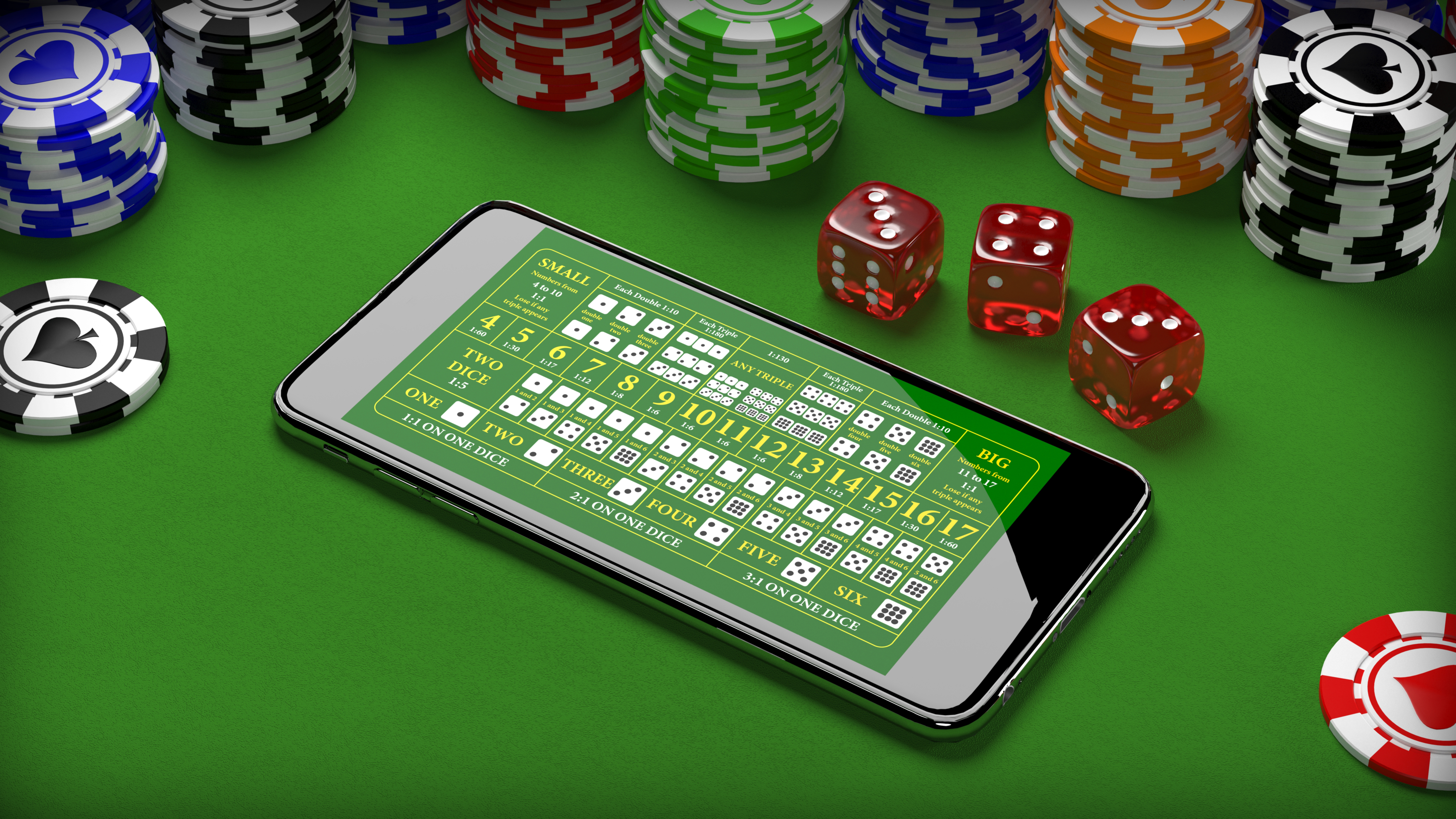 5 Ways To Have More Fun In Casino Gaming