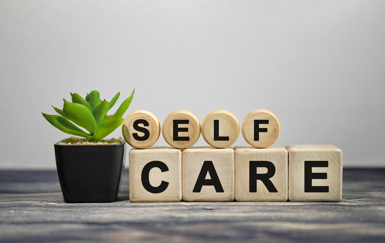 Self-Care Tips From the World's Busiest People