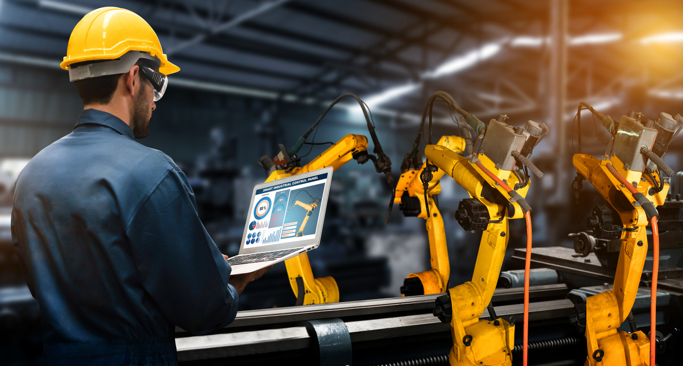 Manufacturing Tools: 3 Things to Consider for Your Next Job