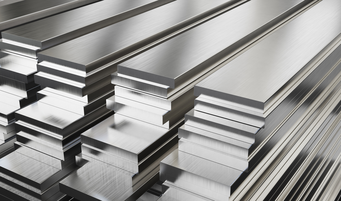 4 Steps to Analyze a Steel Vendor for Quality Products
