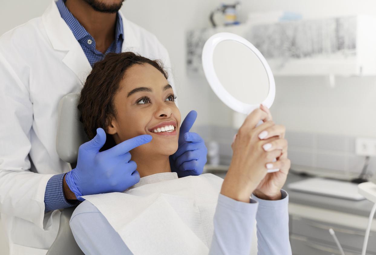 How to Avoid Needing Dentures