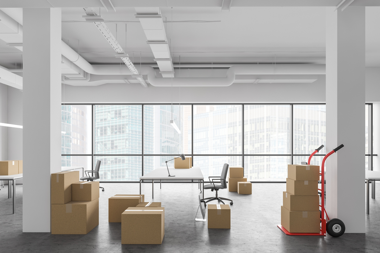 How to Make Your Business's Move as Smooth as Possible