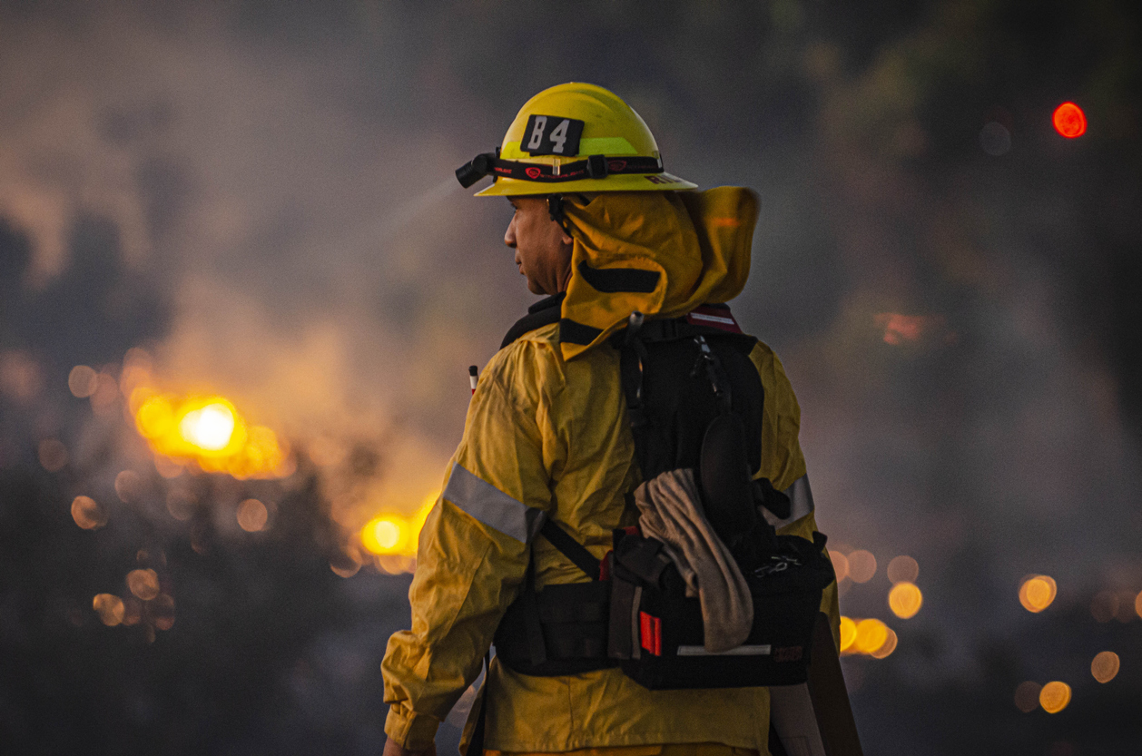 How to Prepare and Practice for Firefighter Test