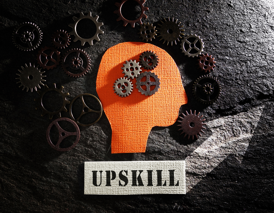 What Does it Mean to Upskill?