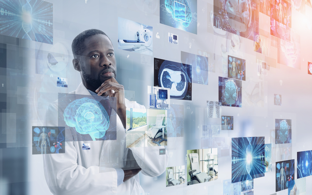 New Technology Is Transforming Healthcare In Ways You Can't Imagine