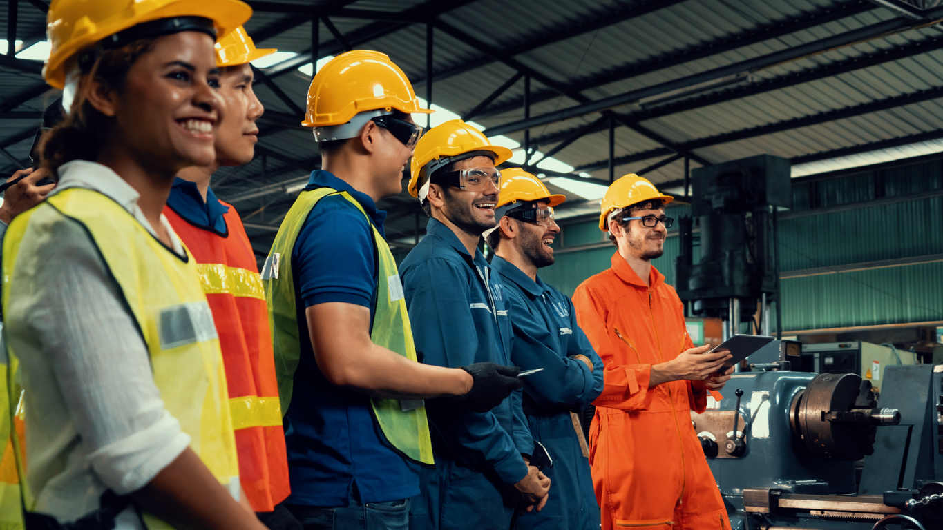The Rights of Factory Workers