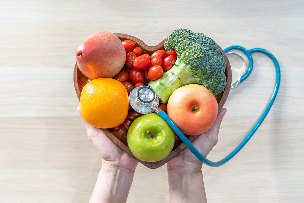 Maintaining a Healthy Diet During Chemotherapy