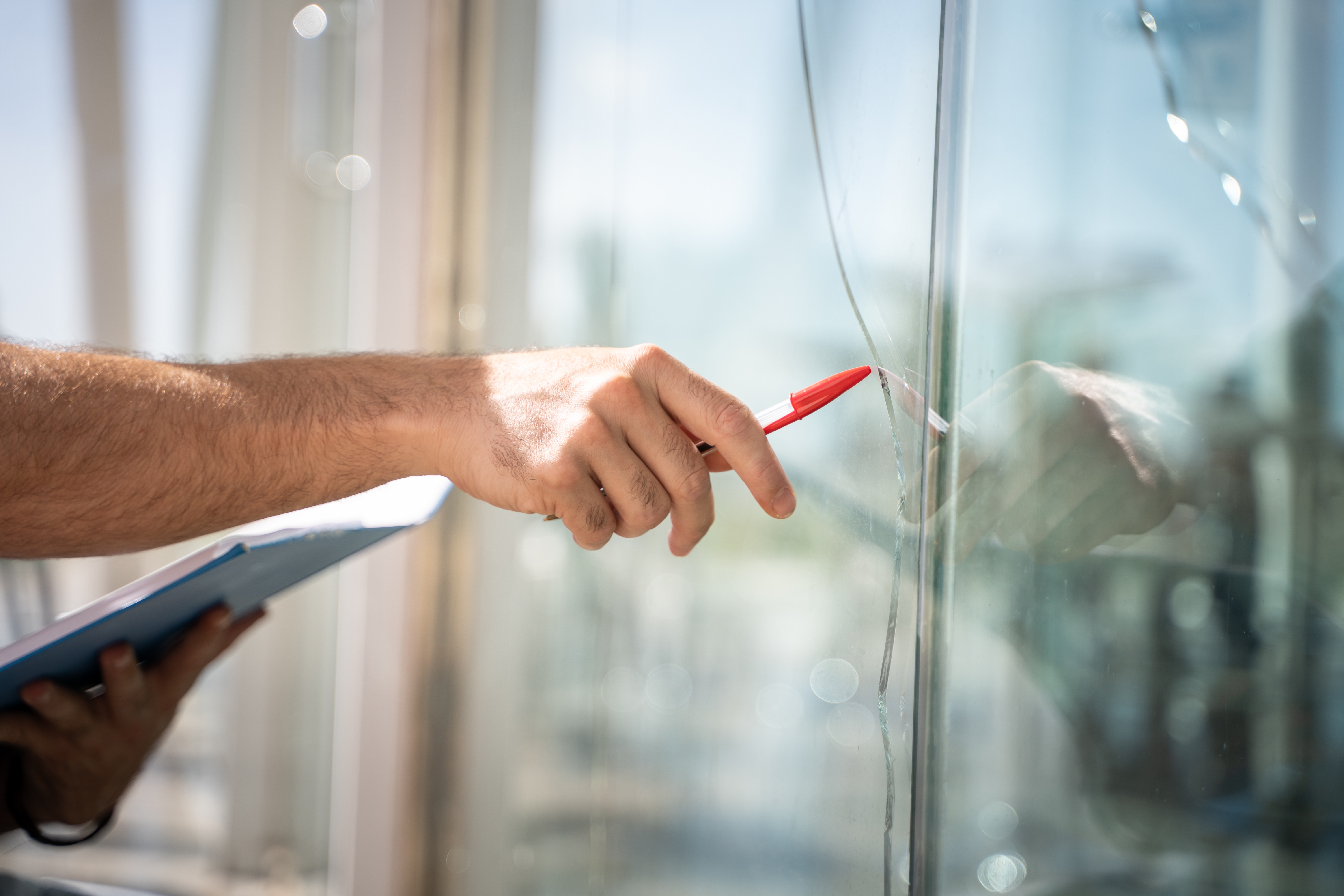 How Businesses Can Prevent Costly Property Damage