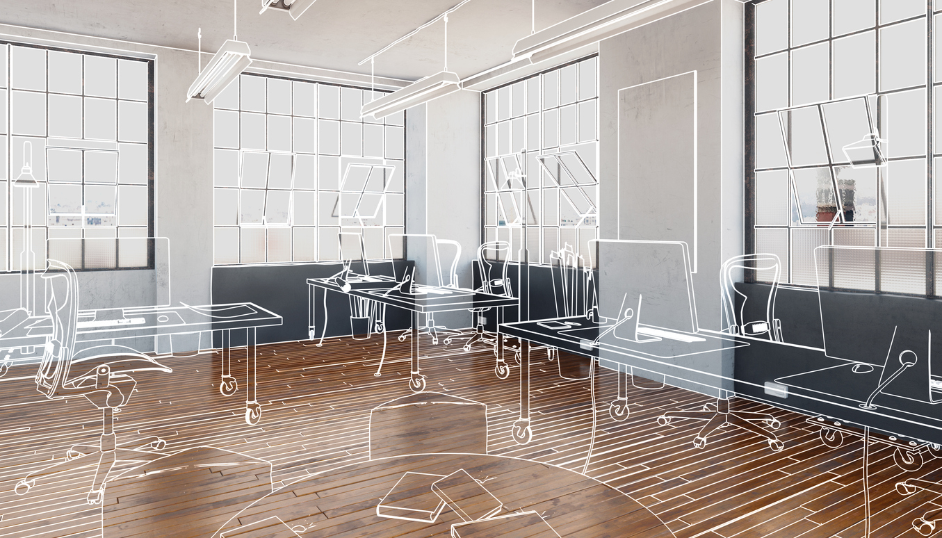 4 Tips for Managing Employees During Office Renovation