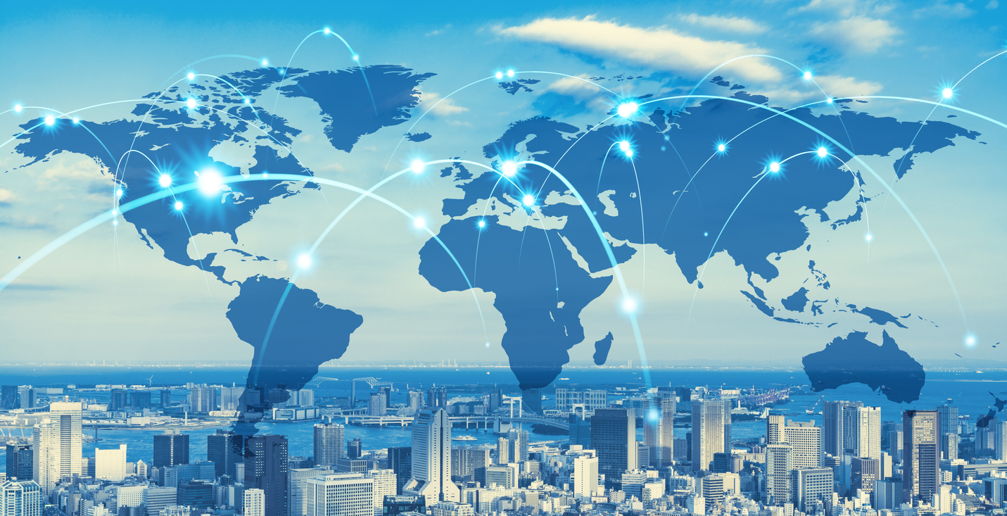 Advice For Expanding Your Company Into New Countries
